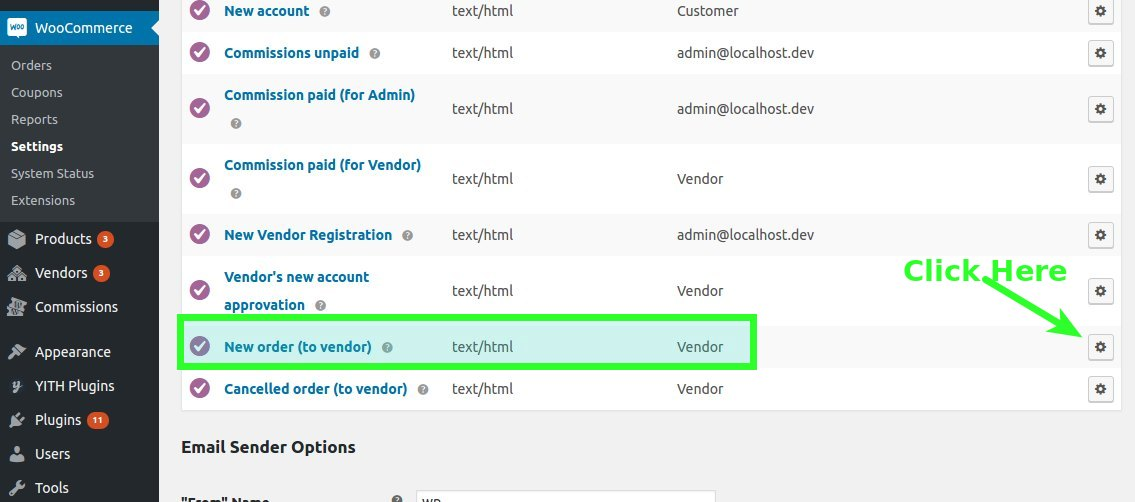 How To Customize The Template Of Woocommerce Email Even For Multi